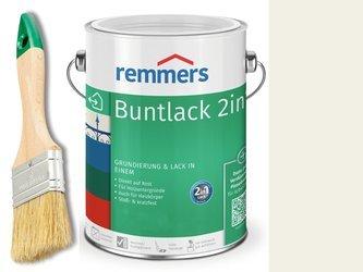 Farba renowacyjna grzejnik Remmers BIAŁA 0,75 L
