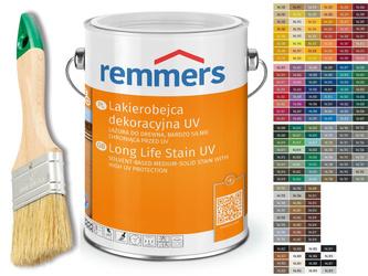 Dauerschutz-Lasur UV Remmers 20L KOLORY RAL 223720