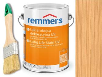 Dauerschutz-Lasur UV Remmers Bezbarwny 2,5 L 2240