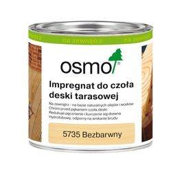 Impregnat Czoła Deski Bezbarwny OSMO 0,375L 5735