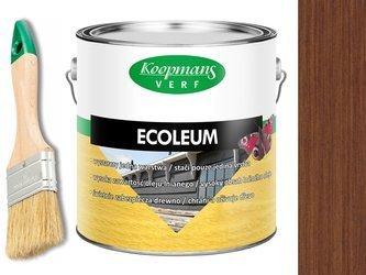 KOOPMANS ECOLEUM Impregant 2,5L 227 PALISANDER