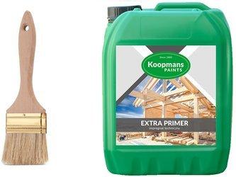 Koopmans EXTRA PRIMER Impregnat do drewna 20 200m2