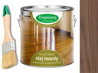 Koopmans YAGOLIE PARKIET olej twardy 1L 05 ORZECH