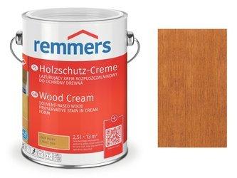 Krem Holzschutz-Creme Remmers Teak 2719 0,75 L