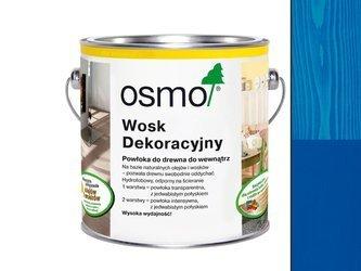 OSMO 3125 wosk dekoracyjny NIEBIESKI CHAGALL 0,125