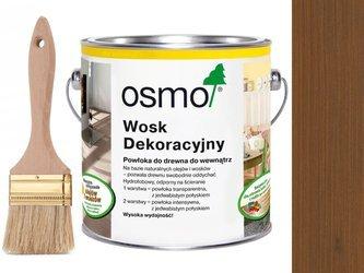OSMO 3144 wosk dekoracyjny KOLOR LAPACHO 2,5L