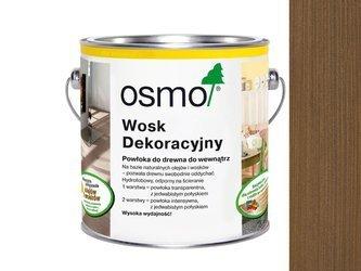 OSMO 3168 wosk dekoracyjny DĄB ANTYCZNY 125ml