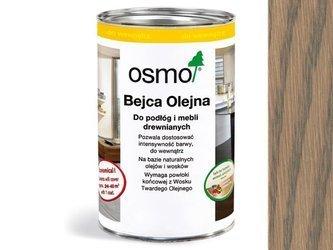 OSMO 3512 Bejca Olejna podłogi SREBRNY SZARY 125ml