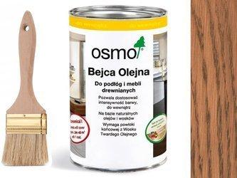 OSMO 3516 Bejca Olejna do podłogi JATOBA 1L