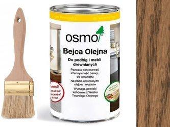 OSMO 3543 Bejca Olejna podłogi KONIKA 1L