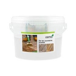 OSMO 6611 Żel do usuwania powłok 0,5L farby oleju