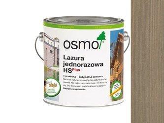 OSMO Lazura Jednorazowa 9212 SREBRNA TOPOLA 0,125L
