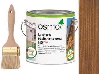 OSMO Lazura Jednorazowa 9262 TEAK 2,5L + GRATIS