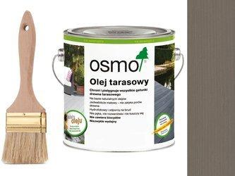 OSMO Olej do Tarasów 019 SZARY 0,75L + GRATIS
