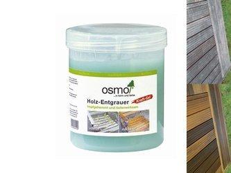 OSMO Żel do usuwania szarości drewna 6609 0,5L