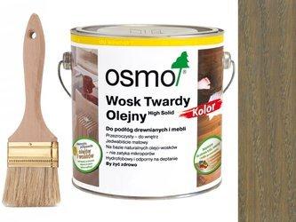 Osmo 3074 wosk twardy olejny olej 10 L GRAFIT