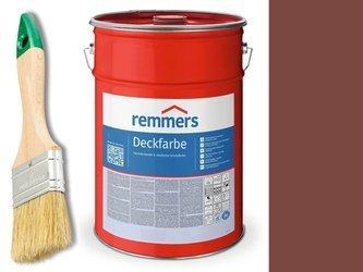 Remmers Farba do drzwi mebli ocynk CEGLANY 10 L