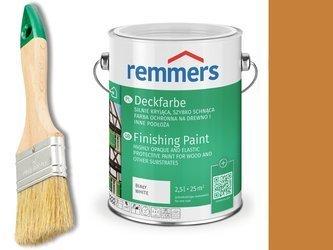Remmers Farba drzwi ŻÓŁTY KUKURYDZIANY 0,75 L
