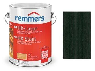 Remmers HK-Lasur impregnat do drewna 0,75 L HEBAN