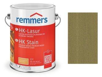 Remmers HK-Lasur impregnat do drewna 0,75 L ZIELEŃ