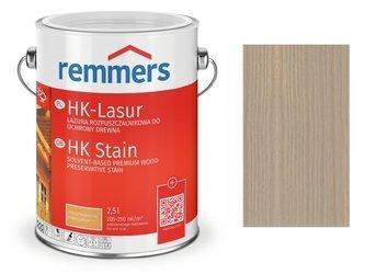 Remmers HK-Lasur impregnat do drewna 0,75L SZARY