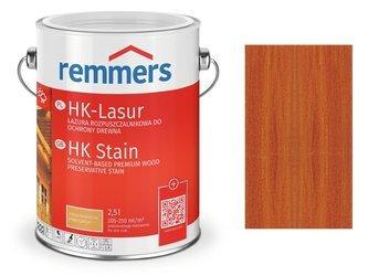 Remmers HK-Lasur impregnat do drewna 2,5 L MAHOŃ