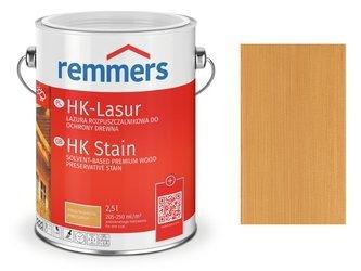 Remmers HK-Lasur impregnat drewna 0,75 DĄB JASNY