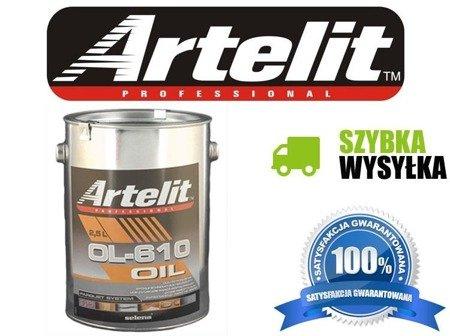 Artelit Olej HS OL-610 HS 2,5l