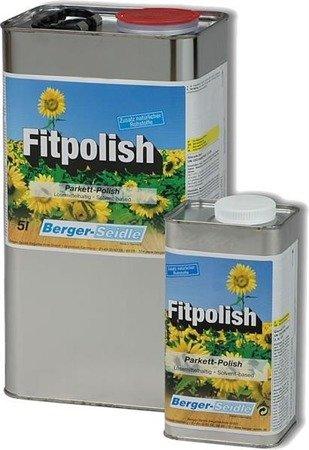 Berger-Seidle L92 Fitpolish 5l wosk pielęgnacyjny