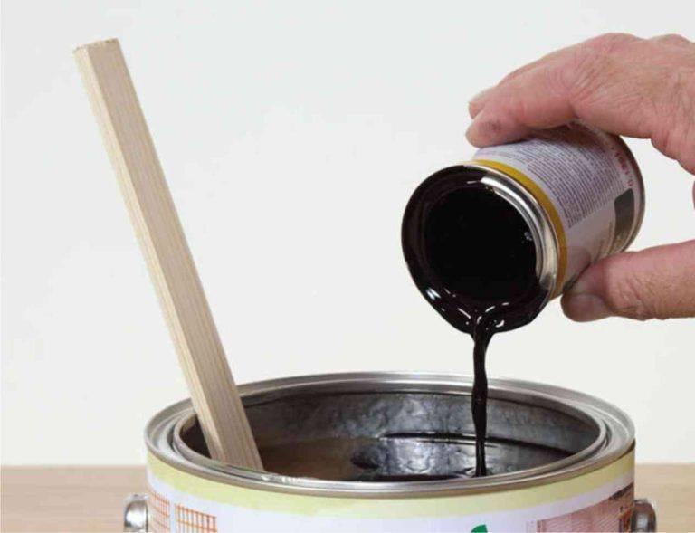 OSMO 134 MIESZADEŁKO mieszadło farb lakierów oleju