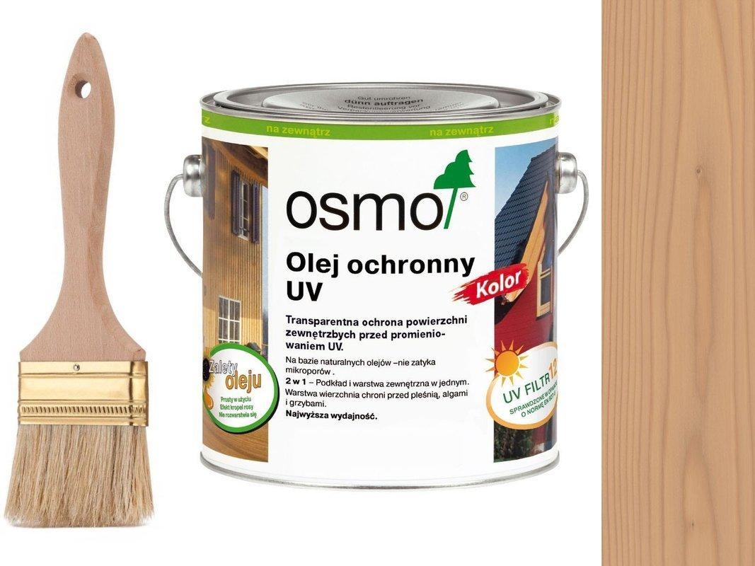 OSMO Olej Ochronny UV KOLOR Modrzew 426 25L