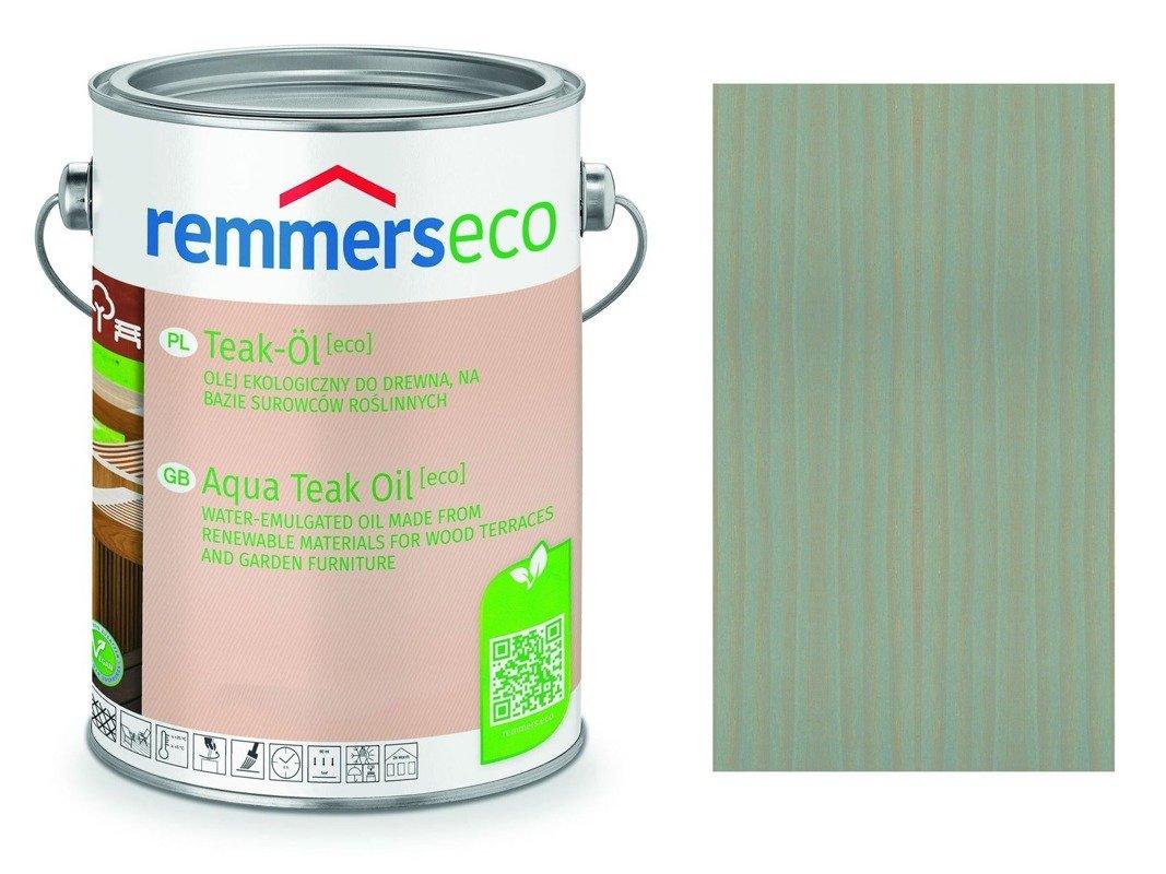Olej do drewna Remmers 0,75 L EKOLOGICZNY Patyna