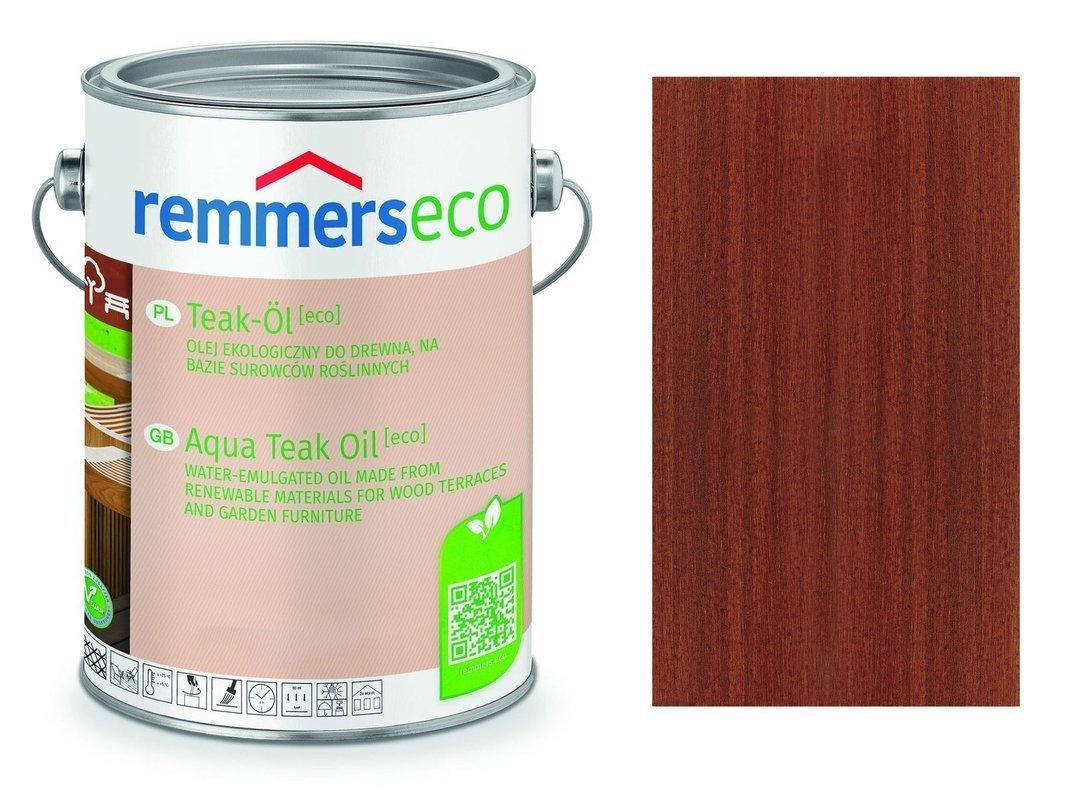Olej do drewna Remmers 0,75 L EKOLOGICZNY Teak