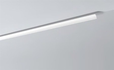 PROFIL PRZYSUFITOWY BIAŁY WALLSTYL WT8 30 x 20mm