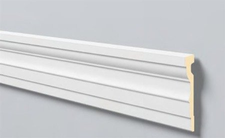 PROFIL RAMOWY Zewnętrzny DOMOSTYL MA15 200 x 35 mm