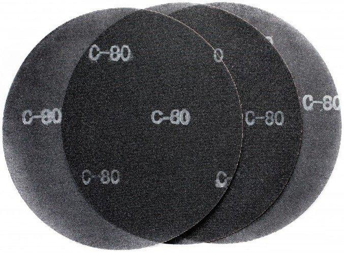 SIA siatka szlifierska do lakieru 400mm P80